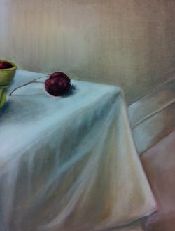 lonely cherries