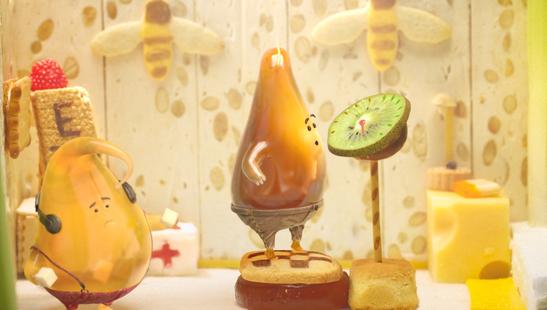 Bee True Honey