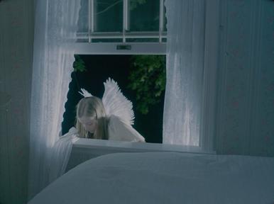 Dear Stranger, - Directed by Matilda Gala