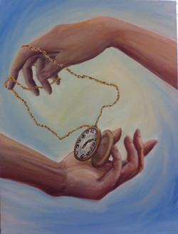 memory clock