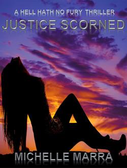 Justice Scorned