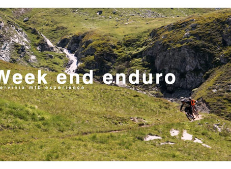 Weekend Enduro Tour
