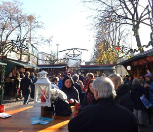 Mirabellplatz