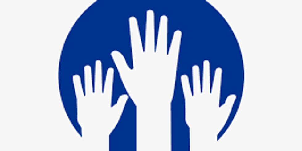 March Volunteer Orientation