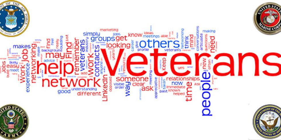 HOOVES Veteran's Networking November