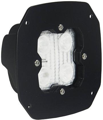 Duralux 4 Flush mount LED Work Light