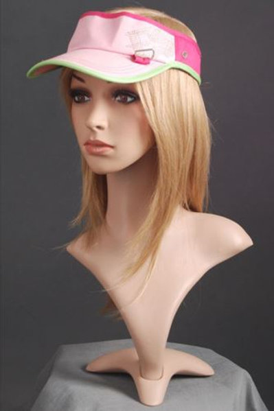 Tête mannequin perruques Lenor