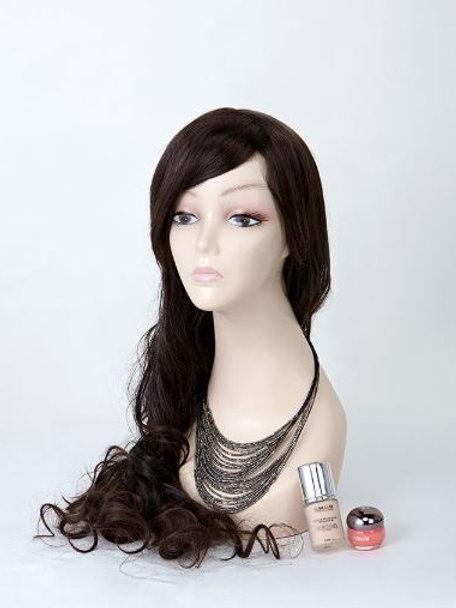 Tête mannequin perruques Romy