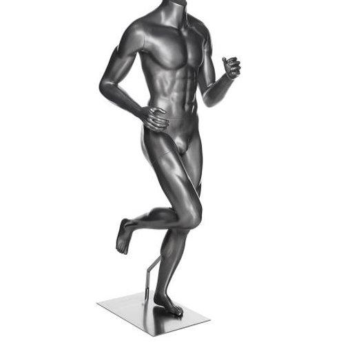 Mannequin homme jogging
