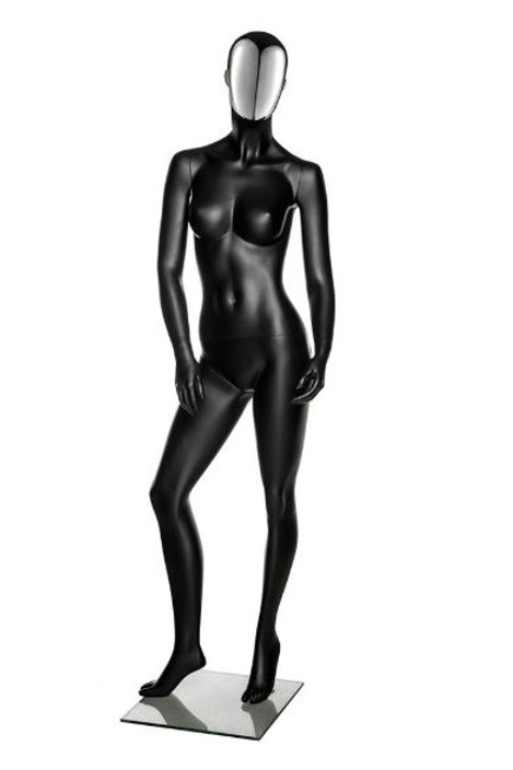 Mannequin abstrait CeFia