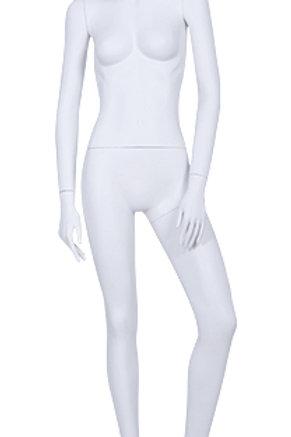 Mannequin abstrait Gaga