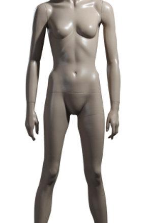 Mannequin abstrait Judy