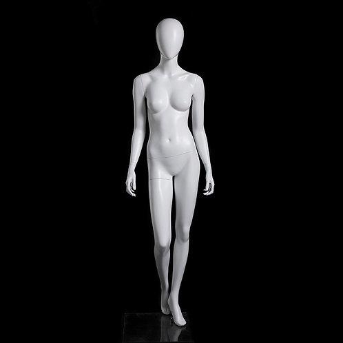 Mannequin abstrait Gina