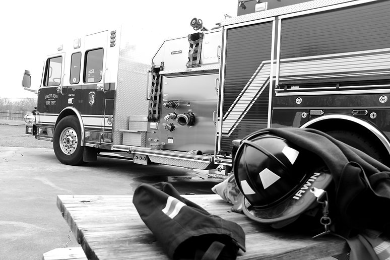 Forest Bend Fire Department