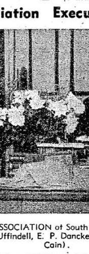 Eric Phillipps Dancker in 1936.