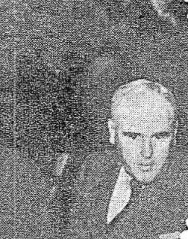 Eric Phillipps Dancker in 1934