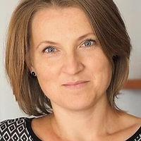 Psycholog, Anna Wyszkowska