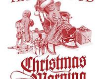 HARDYWOOD CHRISTMAS MORNING