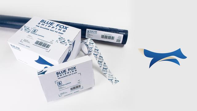 Blue Fox Shipping