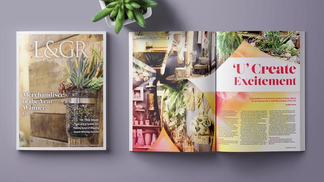Lawn & Garden Retailer Magazine