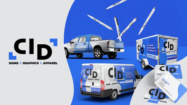 CID Rebranding