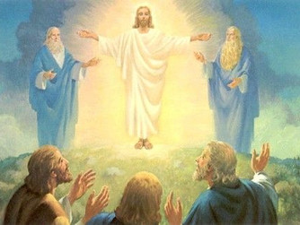 As Residents of the Plain, We Need to Go to the Mountain - A Reflection on the Transfiguration