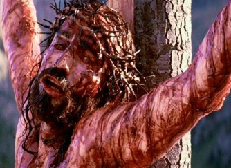 """Loving Jesus"" - A Good Friday Homily"