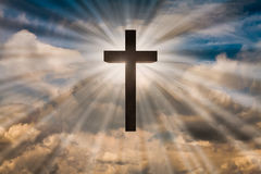 Easter and the Cross