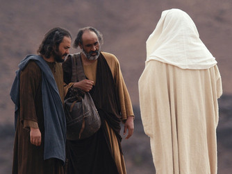 Our Road to Emmaus