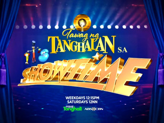 """Tawag ng Tanghalan"" (Call of the Stage)"
