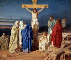 The Third Word of Jesus on the Cross: A Reflection