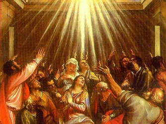 Pentecost and Us