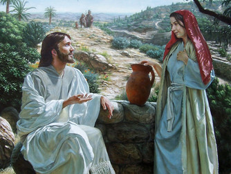 The Meaning of Lent and the Samaritan Woman