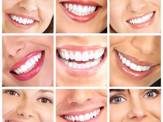 A Simple Essay on Teeth