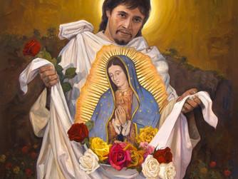 San Diego, San Isidro, and the Woman