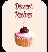 gluten free dessert recipe