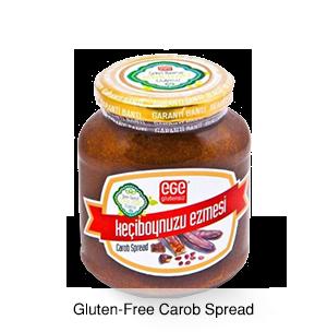 carobspread