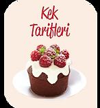 Glutensiz Kek Tarif
