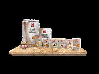 Ege Glutensiz Ürünler