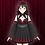 Thumbnail: Celine 3d Model Free - VRChat & Game Ready