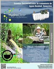 Catalogo PTAR HydroClear Compactas