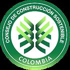 logo Consejo colombiano Construccion Sos