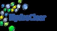 Logo HYDROCLEAR burbujas 3D.png
