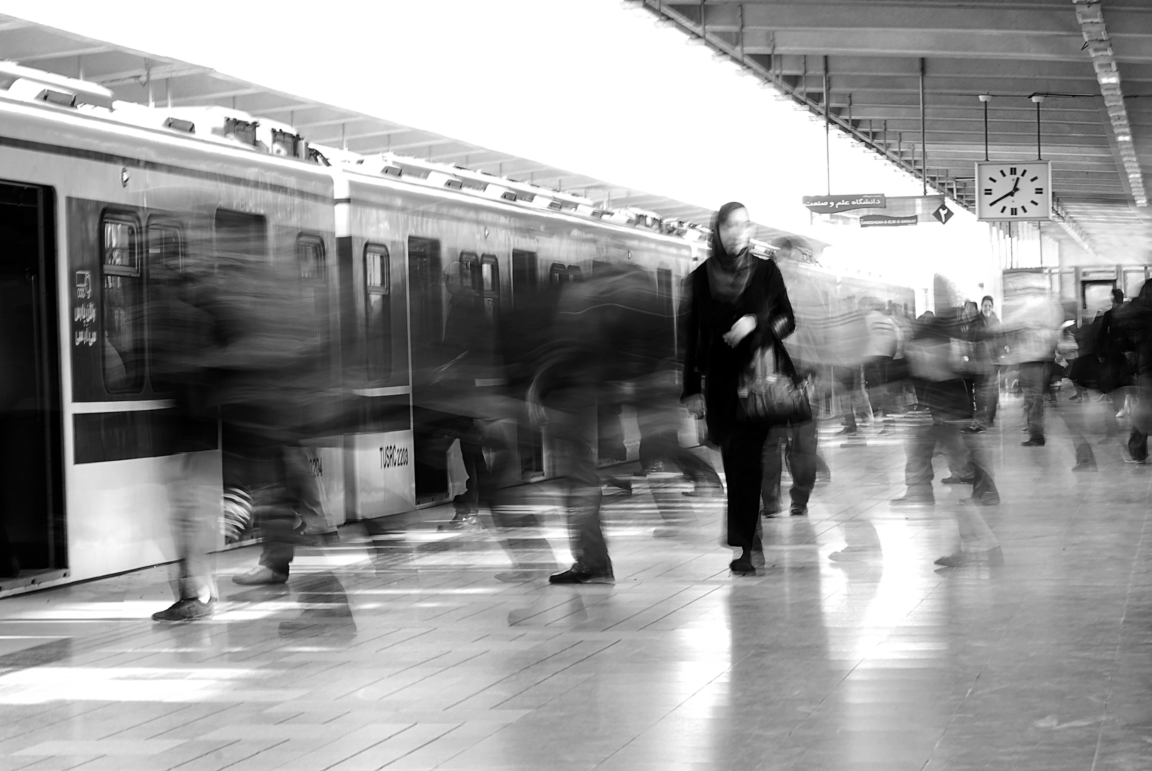 Underground series 2008