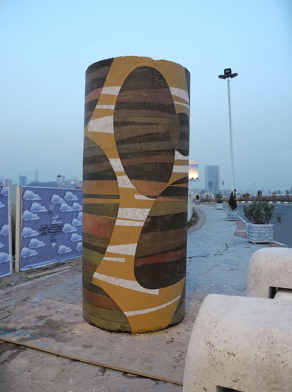 Urban Art workshop 2012
