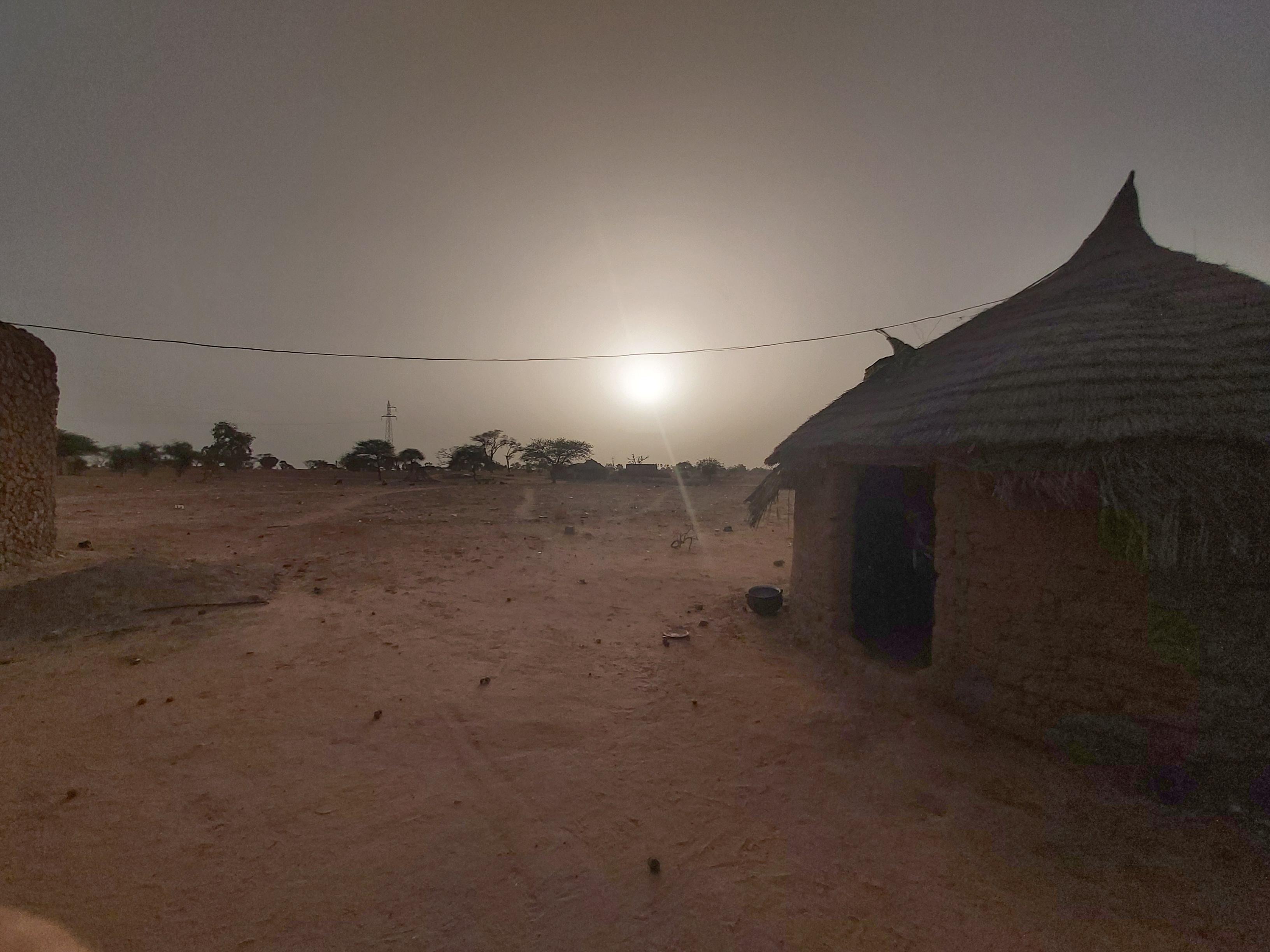 5 Missione Niger 2019
