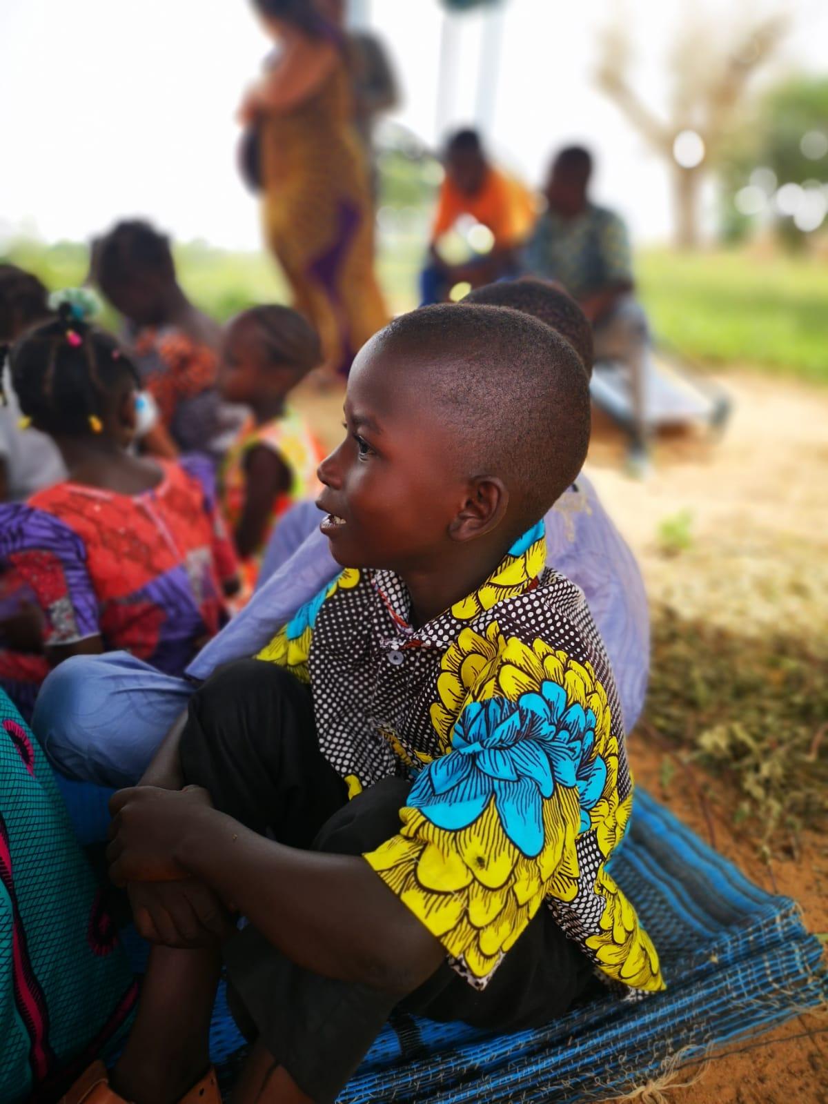 3 Missione Niger 2019