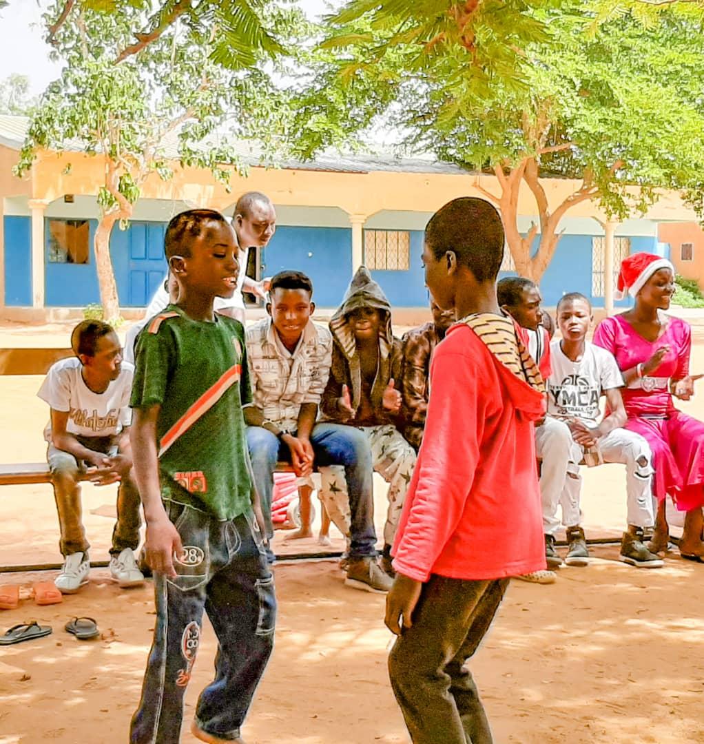 2 Missione Niger 2019