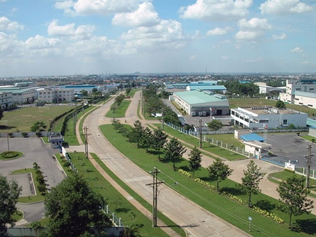 6 Industrial Zones of Nearly 4,800 Hectares are Proposed to be Added in Ba Ria - Vung Tau