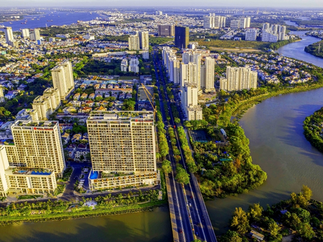 Areas Located Along the Metro Lines Will be Reserved for High-rise Apartment Buildings